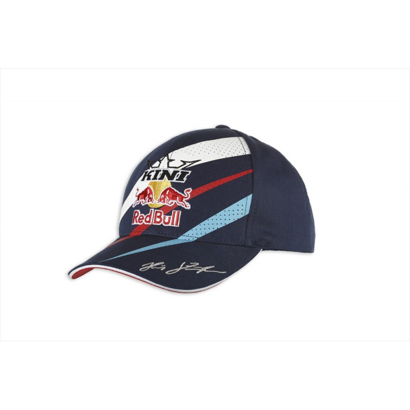 casquette team kini red bull enfants distriracing. Black Bedroom Furniture Sets. Home Design Ideas