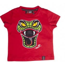 Tee shirt enfants Lorenzo Mamba