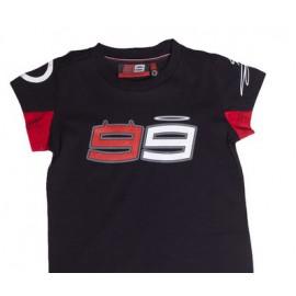 Tee shirt enfants Lorenzo 99