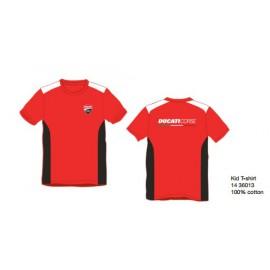 Tee shirt Enfants Ducati