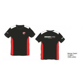 Tee shirt Femmes Ducati