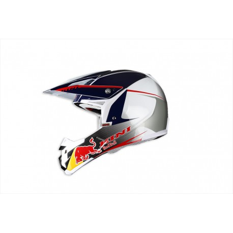 Casque Kini Red Bull Compétition 2014