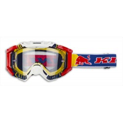 Masque Kini Red bull compétition Rouge/jaune