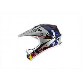 Casque Kini Red Bull MTB (vélo,bmx,ect..)