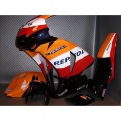 Poly peint Honda CBR REPSOL