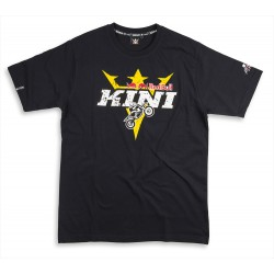 T-SHIRT Enfants Kini Red Bull Crown