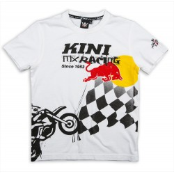 T-SHIRT Enfants Kini Red Bull Flag