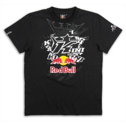 T-SHIRT Enfants Kini Red Bull Pasted