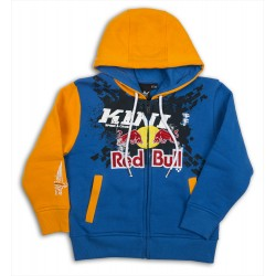 Sweat Enfants Kini Red Bull Crossed