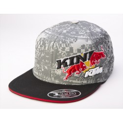 Casquette Kini Red Bull Pitstop