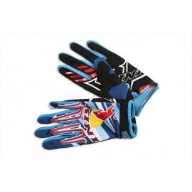 Gants Kini Red Bull Compétition bleu 2014