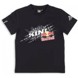 T-SHIRT Enfants Kini Red Bull Ripped