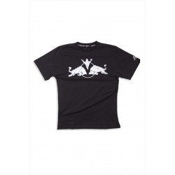 T-SHIRT Kini Red Bull Tricks Noir