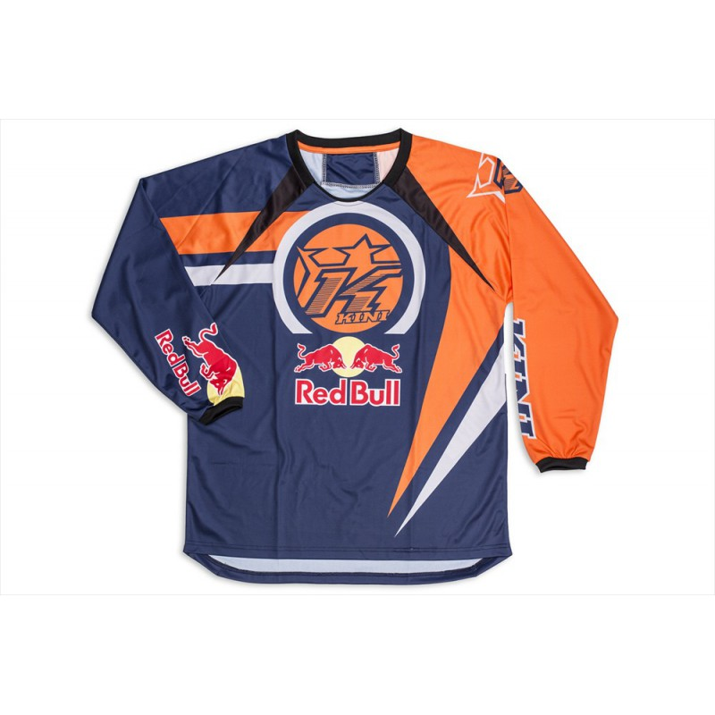 maillot kini red bull vintage orange 2014 distriracing. Black Bedroom Furniture Sets. Home Design Ideas